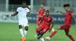 QNB Stars League Week 11 – Al Duhail 2 Al Arabi 0