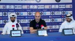 We will keep working hard to stay in top four: Al Sailiya coach Trabelsi