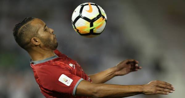 Youssef El Arabi hat-trick powers Al Duhail to big win over Al Shahania