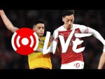 Arsenal 1 - 1 Wolverhampton Wanderers | Arsenal Nation Live: The Verdict