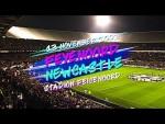 #UCL Fixture Flashback: Feyenoord 2-3 Newcastle