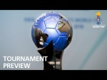 Stars Preview FIFA U-17 Women's World Cup 2018