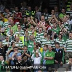 OFFICIAL - Celtic sign Ryan CHRISTIE on new long-term