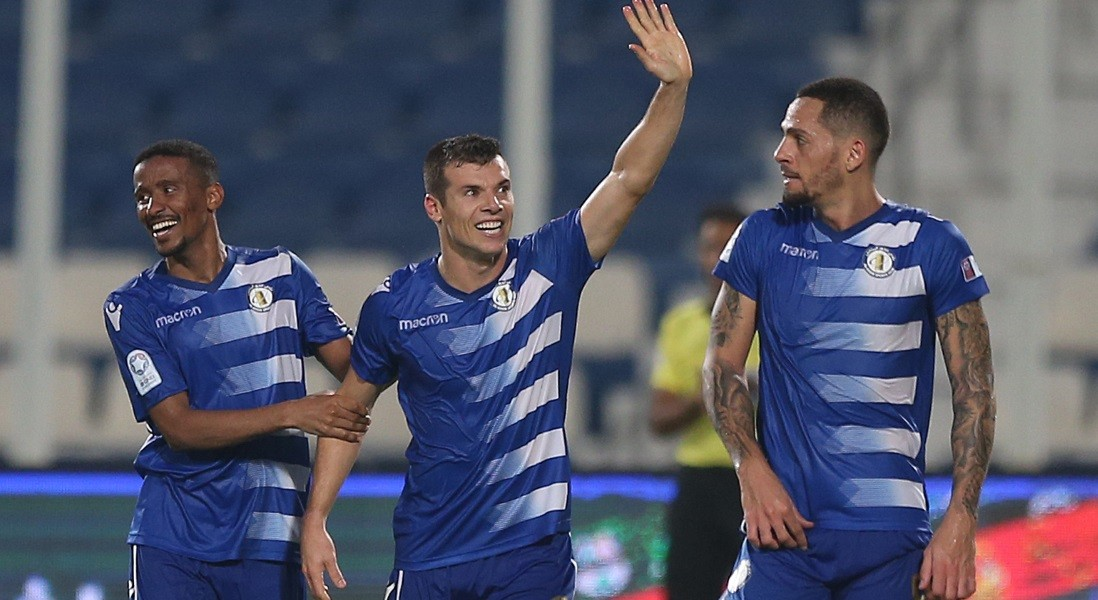 Al Khor midfielder Wagner Ferreira in an Exclusive Interview with QSL Online.