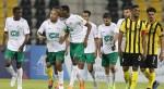 QNB Stars League Week 13 — Qatar SC 0 Al Ahli 1