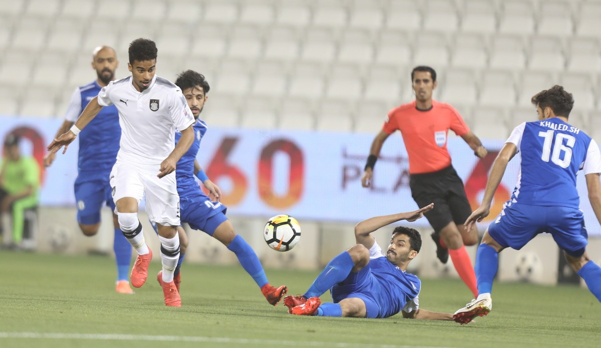 Al Khor host Al Sadd in rescheduled fixture