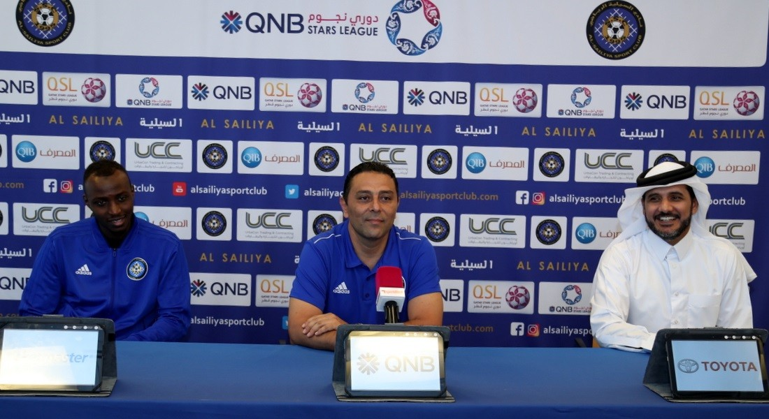 We hope to keep achieving good results: Al Sailiya assistant coach Ameen