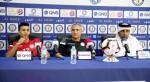 We have to collect points and arrest the slump: Al Khor coach Casoni