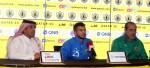 We're able to beat Al Sailiya: Qatar SC coach Batista