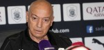 Ferreira: We know how difficult it will be to play Al-Gharafa