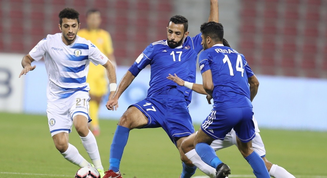 QNB Stars League Week 14 — Al Shahania 1 Al Khor 1