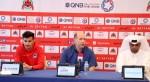 Our goal is full points against Al Kharaitiyat: Al Rayyan's U-23 coach Souza
