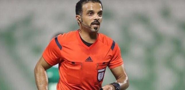 QNB Stars League: Nayef Al-Qadri set to referee Al-Sadd x Al-Shahaniya