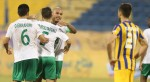 QNB Stars League Week 15 — Al Gharafa 1 Al Ahli 3