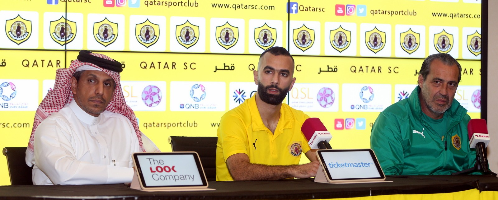 We are prepared to face Al Duhail: Qatar SC coach Batista
