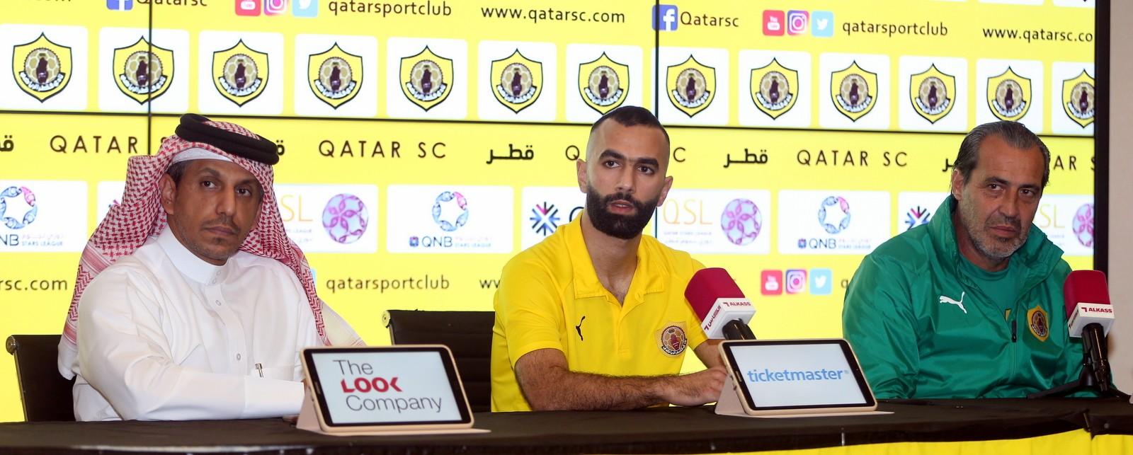 We are prepared to face Al Duhail: Qatar SC coach Batista