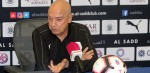 Ferreira: It will be a tough to play Al-Shahaniya, Al-Sadd's advantage is only on paper