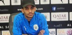 Hassan Ahmed: Our aim is to get three points