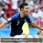 JUVENTUS not giving up on PAVARD: 3-fold duel ahead