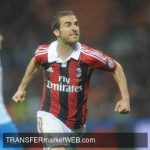GETAFE - Mathieu FLAMINI undergoing try-out