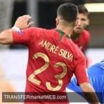 SEVILLA FC to set big-time exit fee on André SILVA after buy-back