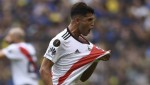 River President Admits Negotiations Will Continue With Real Madrid Over Exequiel Palacios