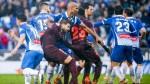 Barcelona, Espanyol need to show respect at Catalan derby - Ernesto Valverde