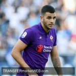 FIORENTINA planning to put EYSSERIC up for sale next summer