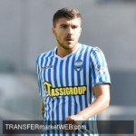 SAMPDORIA - A new striker on target