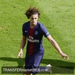 PSG - Groundblasting new deal offer submitted to RABIOT