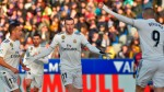 Gareth Bale grabs winner as Real Madrid beat Huesca to go fourth