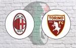 AC Milan v Torino: Official Line-Ups