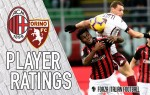 AC Milan Player Ratings: Donnarumma one of few positives as Rossoneri struggle
