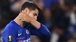 Chelsea's Alvaro Morata will understand omission vs. Manchester City - Maurizio Sarri