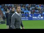 Resumen de Real Zaragoza vs Córdoba CF (0-0)
