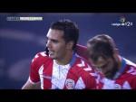 Golazo de Iriome (4-2) CD Lugo vs UD Las Palmas