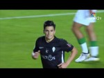 Resumen de Elche CF vs Real Sporting (0-0)
