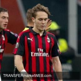 AC MILAN - Alen HALILOVIC might move away already