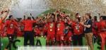Persija Jakarta clinch Indonesia's Liga 1 title