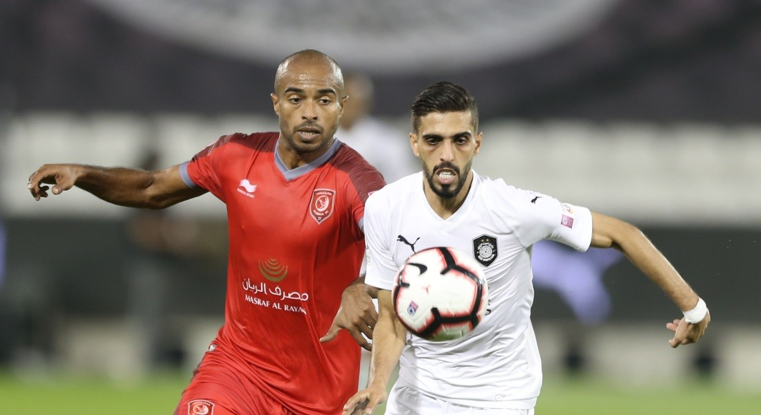Al Sadd beat Al Duhail 3-1 in rescheduled game