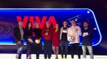 LaLiga Experience influencers the protagonists in 'Viva LaLiga' TV programme