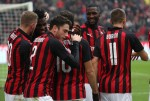 MILAN: THE 20-MAN SQUAD LIST FOR THE OLYMPIACOS GAME