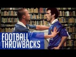 When Dennis Wise pushed Zola TOO FAR! | Football Throwbacks