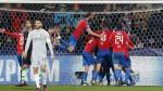 Surprise Viktoria Plzen defeat not enough to stop Roma progressing
