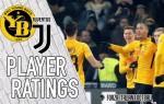 Juventus Player Ratings: Dybala Late Strike Not Enough