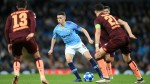 Manchester City's Pep Guardiola praises Phil Foden for 'incredible' play