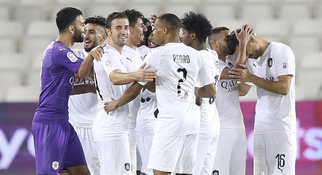 Al Sadd seize advantage before QNB Stars League takes break