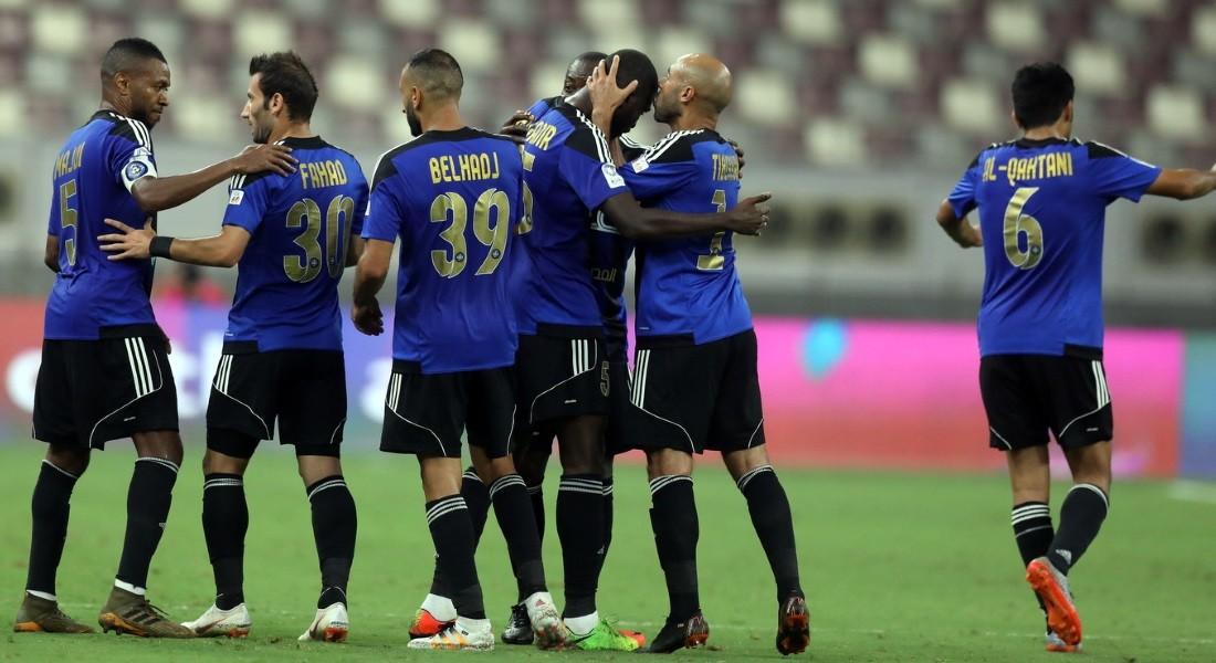 Strong performance by Al Sailiya in QNB Stars League