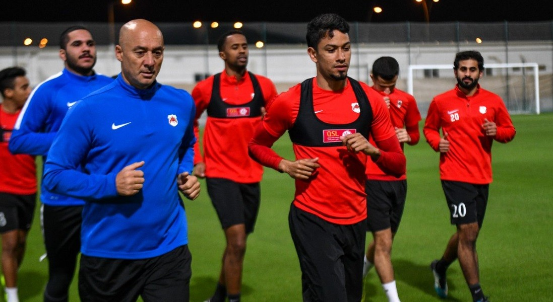 Al Rayyan gear up for QSL Cup Round 5 match against Al Khor