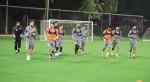 Al Arabi prepare for Al Gharafa match in QSL Cup